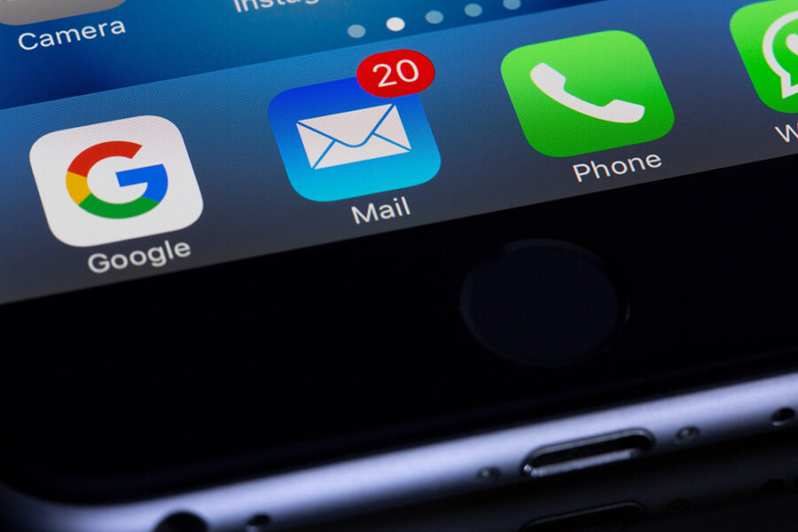 Важно знать: Законопроект про использования официальной электронной почты