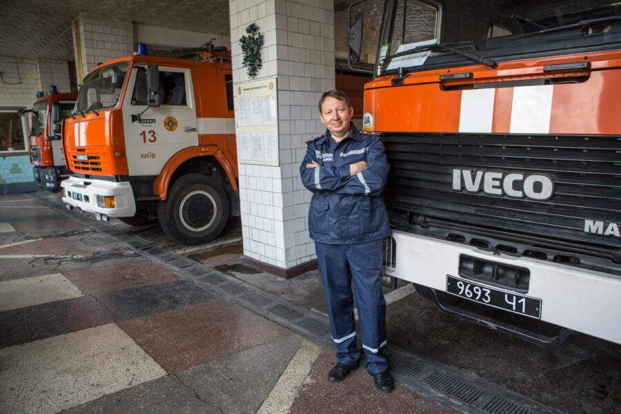 Разрешительные документы в сфере пожарной безопасности: юридические детали