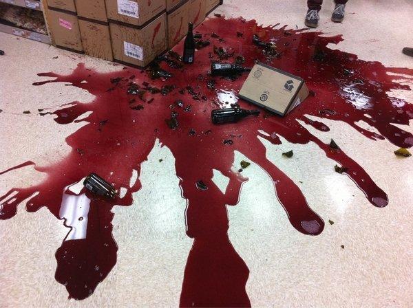 Разбили что-то в магазине? Что делать: советы юриста